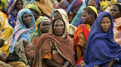 Chad rejects new Darfur refugees
