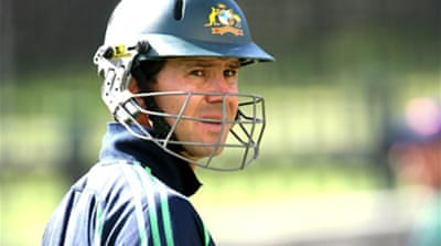 Ponting fears money over country