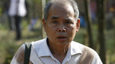 Myanmar Karen leader assassinated