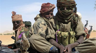 Shelling heard outside Chad capital