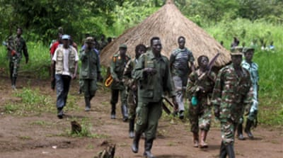 Uganda reaches war crimes deal
