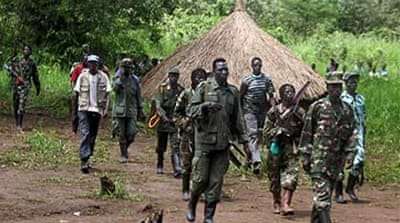 Uganda talks with LRA 'fail'
