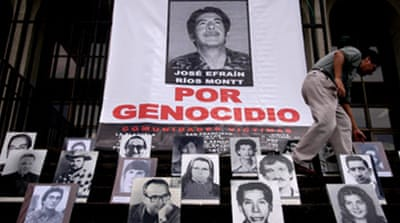Guatemala to open war archives
