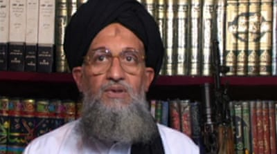 Al-Qaeda deputy calls for attacks