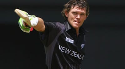 NZ fury as Vincent signs for ICL