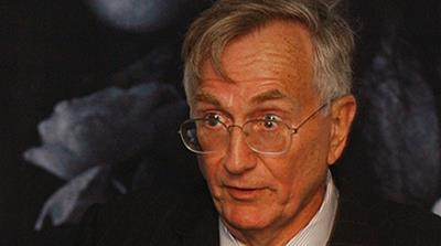 Interview: Seymour Hersh