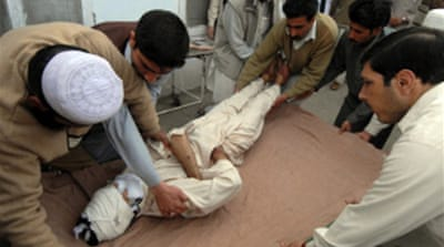 Pakistan bomb victims mourned