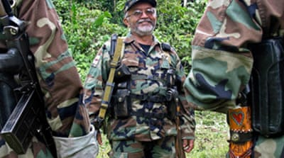 Farc commander killed in Ecuador