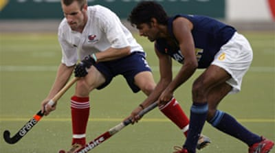 India's hockey decline continues