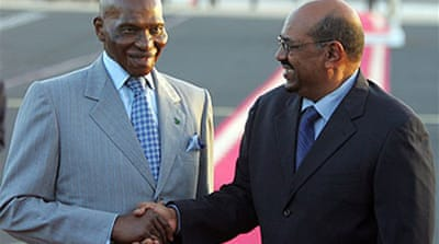 Fighters dismiss Chad-Sudan pact