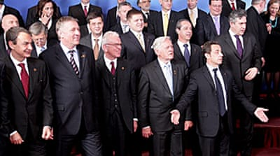 Climate to dominate EU summit