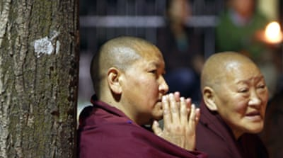 Tibet surrender deadline passes