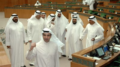 Kuwait faces new elections