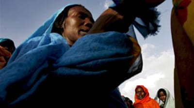 Sudan 'targeted Darfur civilians'