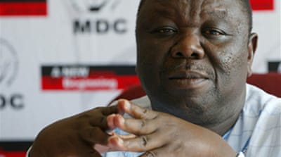 Zimbabwe vote faces rigging claims