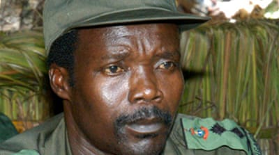 LRA due to sign Uganda peace deal