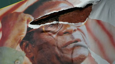 Mugabe seeks win at all costs