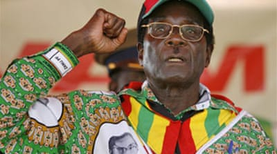 Profile: Robert Mugabe