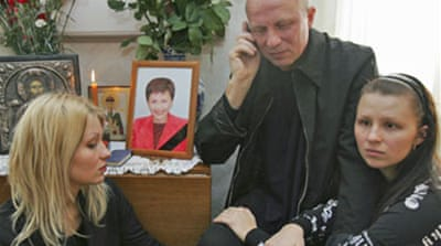 Belarus refuses to free dissident
