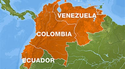 Ecuador takes Colombia to court