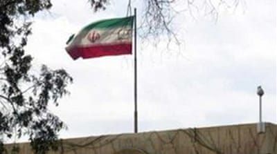 US-Iran 'talks' in Iraq postponed