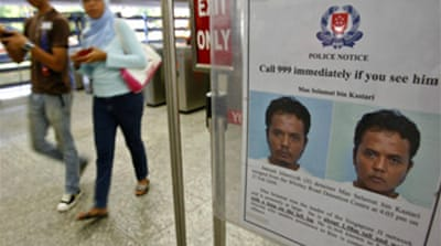Singapore: No jailbreak witch-hunt