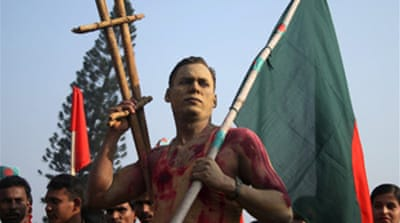 Bangladesh 'war crimes' list out