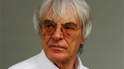 Ecclestone weighs into Mosley row