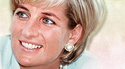 Princess Diana 'unlawfully killed'