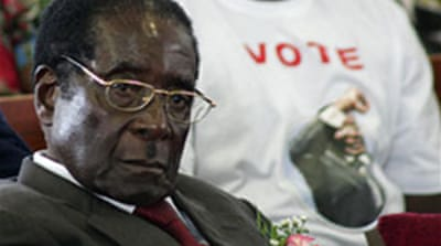 Dethroning Mugabe no easy task