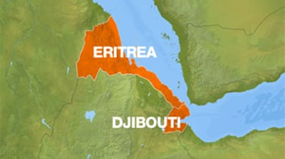 US condemns Eritrea 'aggression'