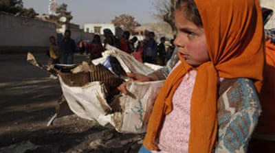 NGOs call for improved Afghan aid
