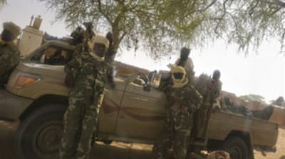 Chad: EU force 'aiding rebels'