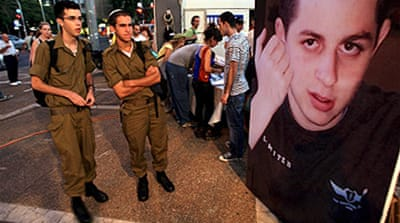 Shalit's father angry over truce