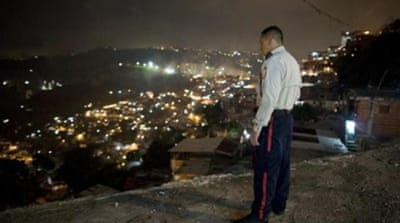 With 144,294 murders between 1999-2011, Venezuela is one of the region's most violent nations [Chris Arsenault/AJE]