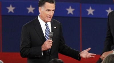 Defending Romney's 'binders of women'
