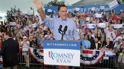 Romney's approach to foreign policy: 'Deja vu all over again?'