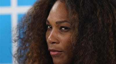 The woman to beat: Williams enters Australian Open on back of Wimbledon, Olympics, U.S. Open and WTA triumphs [AP]