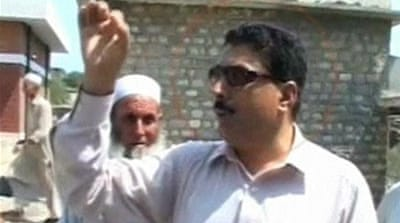 Shakeel Afridi was recruited by CIA to find bin Laden by identifying his DNA [Reuters]