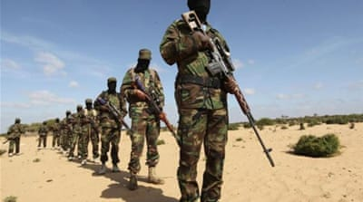 Retaking Afmadow is an important step for Somali forces as they advance on al-Shabab's territory. [Reuters]