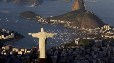 Brazil's green ambitions