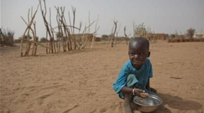 What can be done in the drought-stricken Sahel?