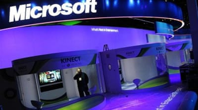 Microsoft is set to release new phone software and a new web-oriented version of its Office suite of applications [AFP]