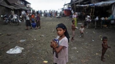 Myanmar Rohingya violence report assailed