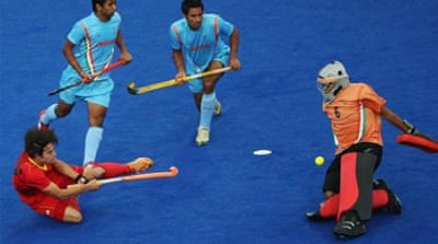 After replacing the Indian Hockey Federation, Hockey India finds itself under fire over selection procedure [GETTY]