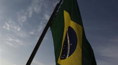 Arab Spring: Winter at Brazil's foreign ministry