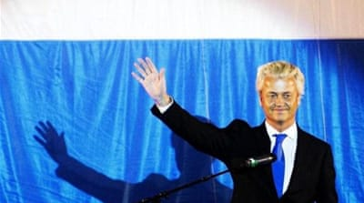 The rise and fall of Geert Wilders?