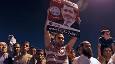 Muslim Brotherhood-affiliated activists scapegoated Egyptian heavy metal bands in the latest pogroms [REUTERS]