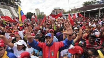 Venezuelans reflect as inauguration postponed