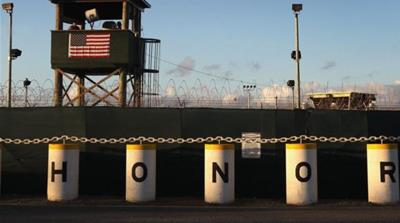 Obama fails to close Guantanamo prison